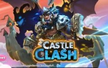 Castle Clash novaya-era